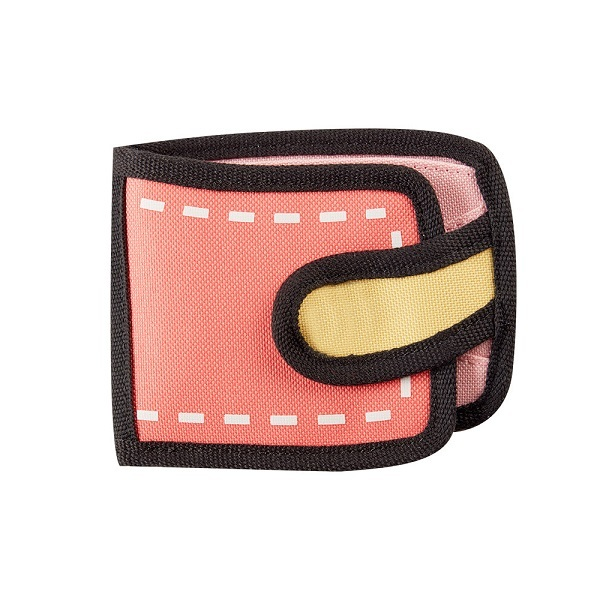 Poketto Wallet [Watermelon Red]